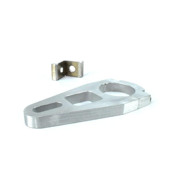 Non Contact Throttle Position Sensor Install Kit (E30