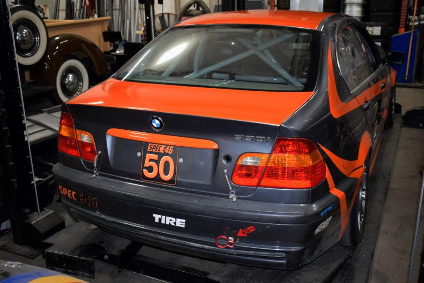 Fast & clean Spec E46 $40,000